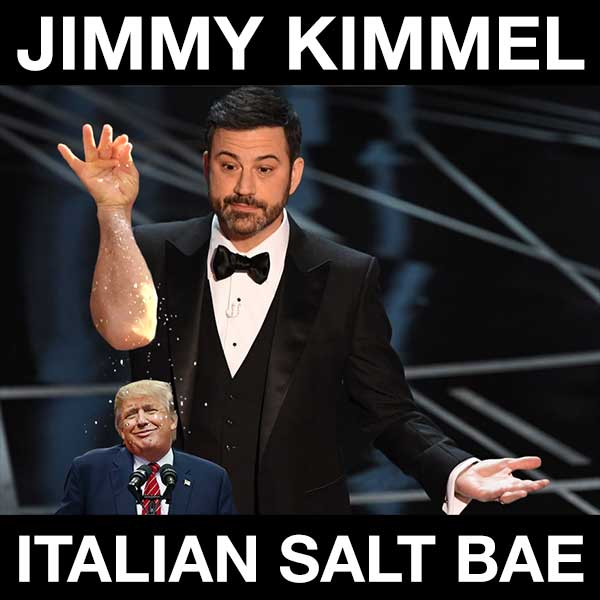 Jimmy Kimmel Memes By Djh8red